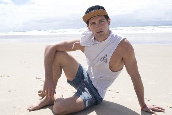 Naked Australian Boys - Surf Lifesaver Logan 4